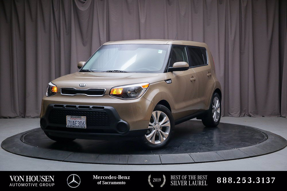 pre owned 2015 kia soul hatchback in sacramento b14708 mercedes benz of sacramento pre owned 2015 kia soul hatchback in sacramento b14708 mercedes benz of sacramento