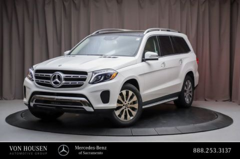 237 New Cars and SUVs in Stock | Mercedes-Benz of Sacramento
