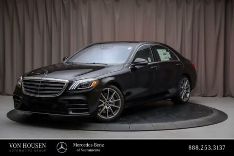 187 New Cars and SUVs in Stock | Mercedes-Benz of Sacramento